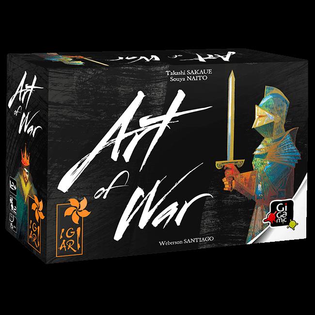 Art of War Boite